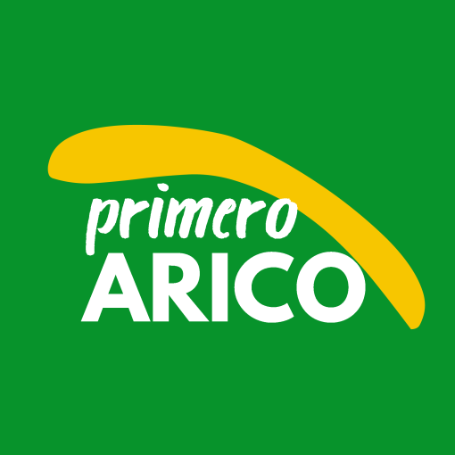 Logo Primero Arico - copia