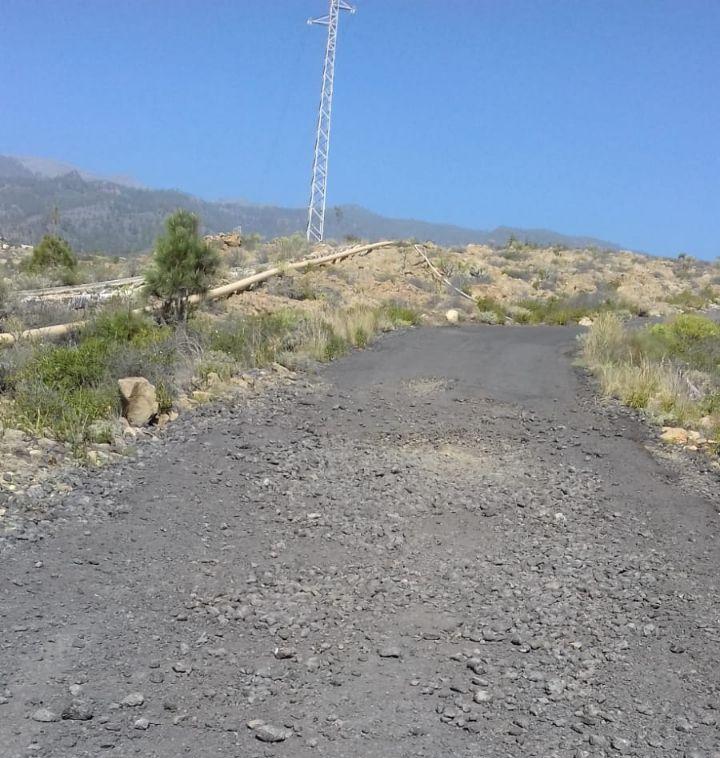 Carretera de Ortiz